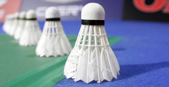 Sportwetten badminton